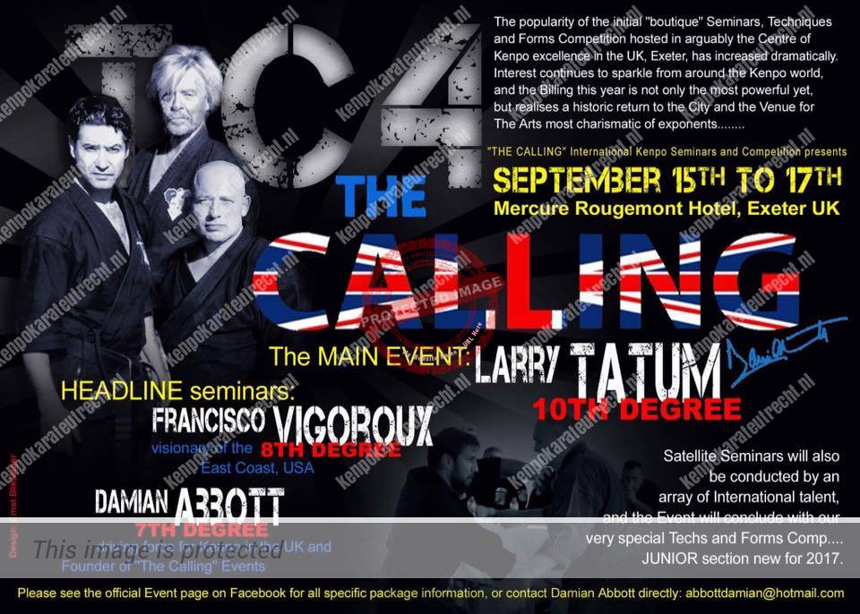 The Calling 4